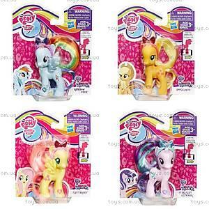 Игрушечные герои My Little Pony, B3599, купить