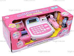 Многофункциональная касса, 5623, игрушки