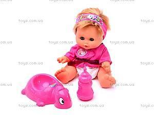 Многофункциональная кукла Tinukis, 40153