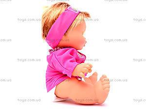 Многофункциональная кукла Tinukis, 40153, игрушки