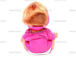 Многофункциональная кукла Tinukis, 40153, детские игрушки