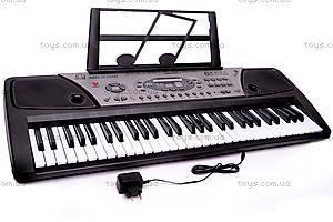 Многофункциональный синтезатор, MQ-6108