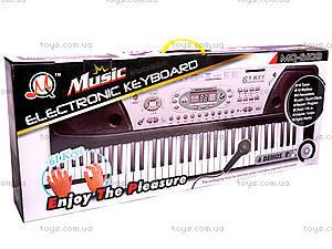 Многофункциональный синтезатор, MQ-6108, отзывы