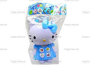 Мобильный телефон для детей Hello Kitty, 158, отзывы