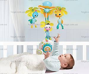 Развивающий мобиль 5 в 1 «Сафари», 1303706830, детские игрушки