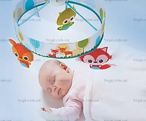 Развивающий мобиль «Колыбельная», 1303806830, детские игрушки