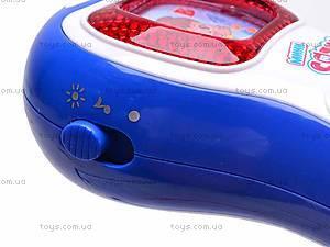 Мобильник обучающий Play Smart, 7334, детские игрушки
