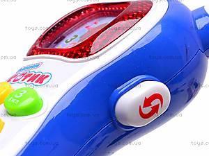 Мобильник обучающий Play Smart, 7334, магазин игрушек