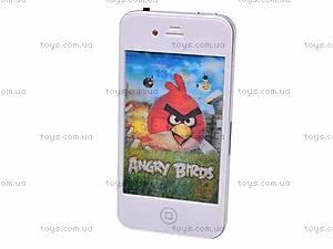 Мобильный музыкальный телефон iPhone 5, 003-2