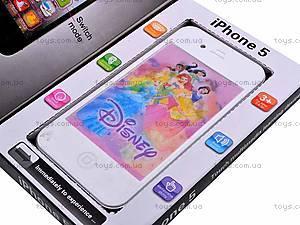 Мобильный музыкальный телефон iPhone 5, 003-2, купить