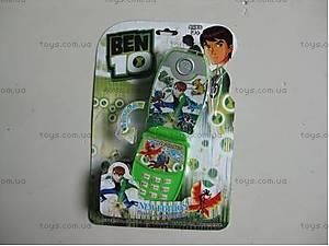 Мобильный телефон «Бен 10», 0841A-4