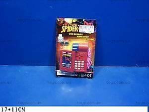 Мобильный телефон «Человек-паук», 668B