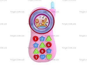 Мобильный телефон, детский, 0939A-1BCD, цена