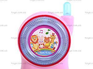 Мобильный телефон, детский, 0939A-1BCD, детские игрушки