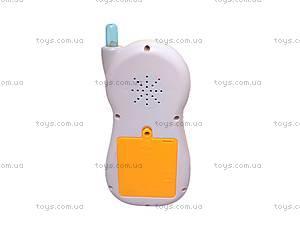 Мобильный телефон, детский, 0939A-1BCD, купить