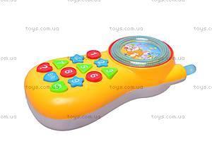Мобильный телефон, детский, 0939A-1BCD, фото