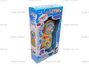 Мобильный телефон, детский, 0939A-1BCD