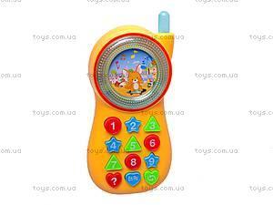 Мобильный телефон, детский, 0939A-1BCD, отзывы