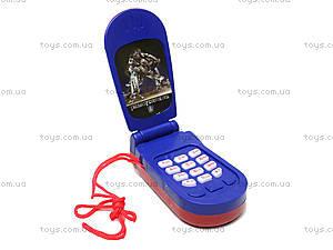 Мобильный телефон «Дисней», 833, детские игрушки