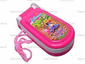 Мобильный телефон «Дисней», 833, купить