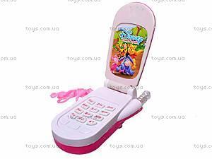 Мобильный телефон «Дисней», 833, фото