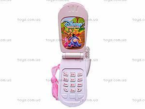 Мобильный телефон «Дисней», 833, цена
