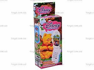 Мобильный телефон «Дисней», 833, игрушки
