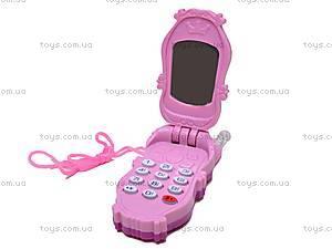 Мобильный телефон для детей, 8688MM-B