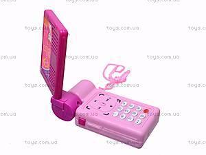 Мобильный телефон, для девочек, 8788-B, купить
