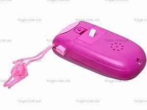 Мобильный телефон для девочек, 8088-B, фото
