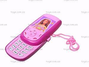 Мобильный телефон для девочек, 8088-B
