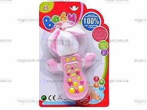 Мобильный телефон «Кролик», JB555-999A, отзывы