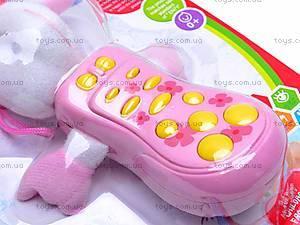 Мобильный телефон «Кролик», JB555-999A, цена