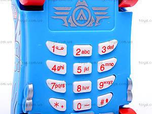 Мобильный телефон «Машинка», 778-1/2/3/4, фото