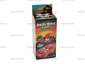 Мобильный телефон-машинка Angry Birds, 777-4, отзывы