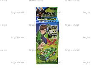 Мобильный телефон-машинка Ben 10, 777-3, купить