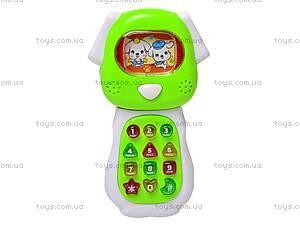 Мобильный телефон музыкальный, FR354
