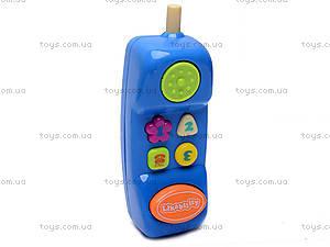 Мобильный телефон, на батарейках, 600-3