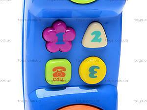 Мобильный телефон, на батарейках, 600-3, купить