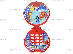 Мобильный телефон «Рыбка», 444121VP-MP, купить