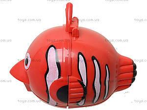 Мобильный телефон «Рыбка», 444121VP-MP, игрушки