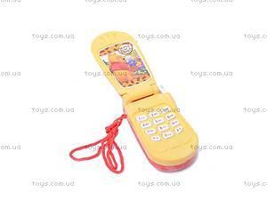 Мобильный телефон с мультгероями, M0265, фото