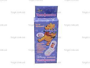 Мобильный телефон с мультгероями, M0265, цена