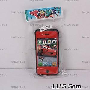 Мобильный телефон «Тачки», 5298F