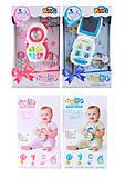 Мобильный телефон 2 вида детский, 32023GB