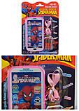 Детский смартфон 6 видов, 858-6MIX, доставка
