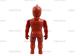 Детский мобильный телефон «Человек-паук», 3701, фото