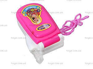 Мобильный телефон «Барби», 9596, купить
