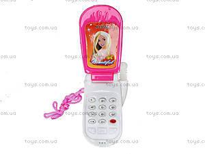 Мобильный телефон «Барби», 9596, фото