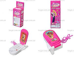 Мобильный телефон «Барби», 9596